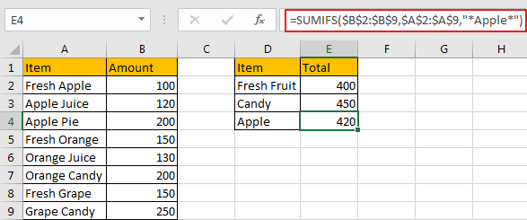 Sum Data if Begins with 11