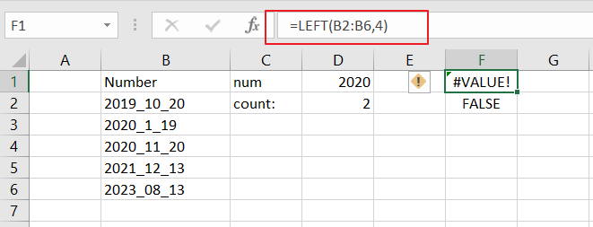 count numbers that begin with3