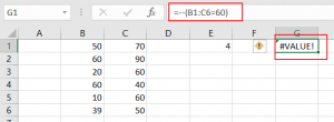 count row that contain specific value2