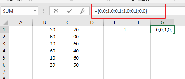 count row that contain specific value3