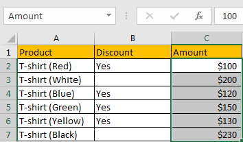 How to Sum by Formula If Cells Are Not Blank in Criteria3