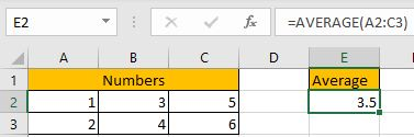 How to Average the Last N Values 3
