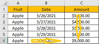 How to Average the Last N Values 8
