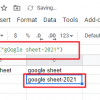 google sheets lower function1